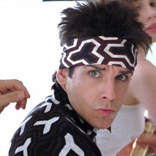 Zoolander Fun Facts