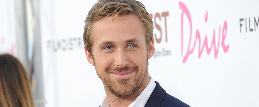 Why Ryan Gosling Will Be the Best Dad Ever