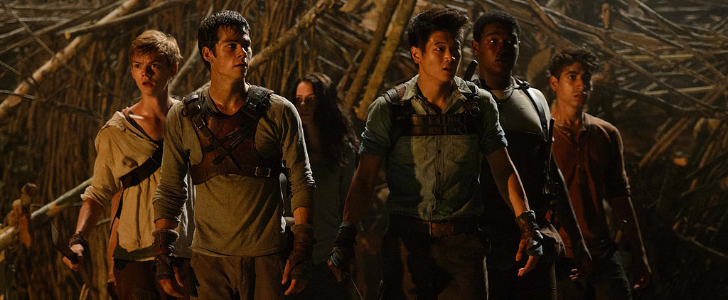 Is The Maze Runner Worth Watching?