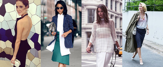 Fashion Bloggers: How Margaret, Sara, Kate, Zanita and Mandy Are Storming the Style Industry