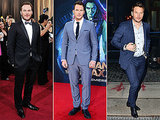 The Most Stylish Men of 2014