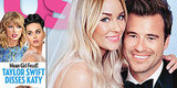 Lauren Conrad's First Wedding Photo Unveiled