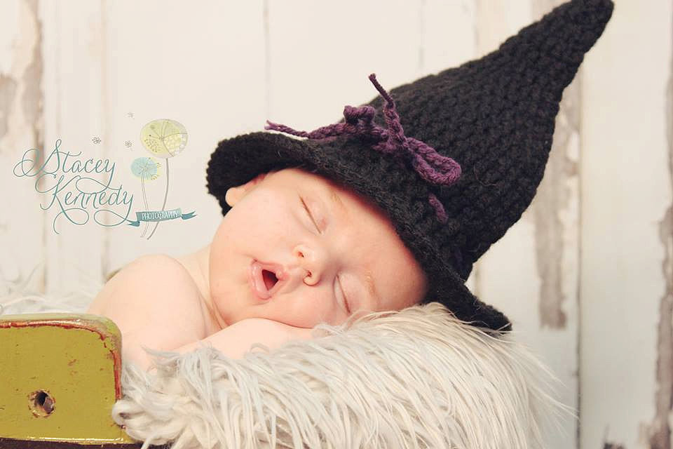 A Good Little Witch