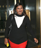 Mindy Kaling talks about BJ Novak with Howard Stern