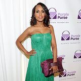 Kerry Washington Speaks Out About Financial Abuse