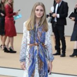 Olivia Palermo Fashion Week Outfits Spring 2015