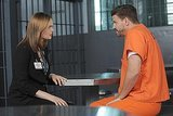 [Video] 'Bones' Sneak Peek: Booth Doesn't Have Any Friends in Prison