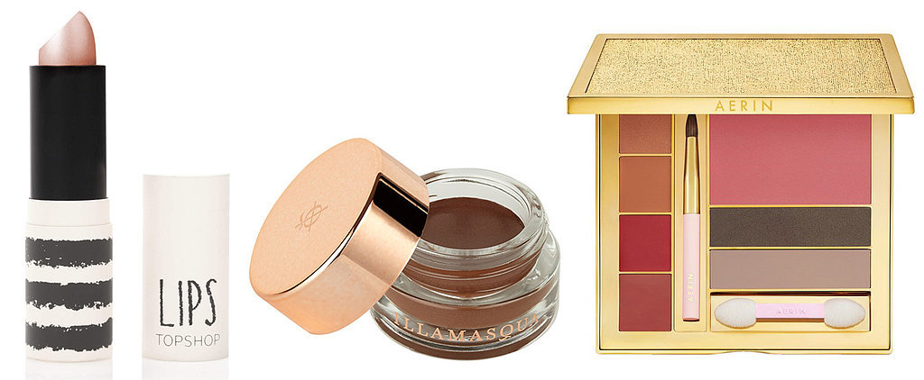New Season, New Makeup! Shop All the Luxe Launches For Fall