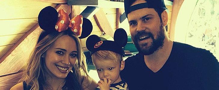 DILFs of Disneyland Is Your New Favorite Instagram Account