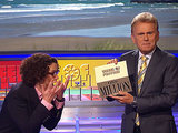 Maryland Math Teacher Wins $1 Million on Wheel of Fortune (VIDEO)