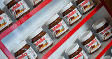 Inside Nutelleria, the World's Most Mysterious Nutella Emporium