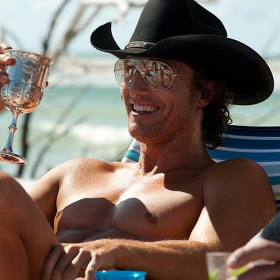 No, You Won't Be Able to See Matthew McConaughey in Magic Mike XXL
