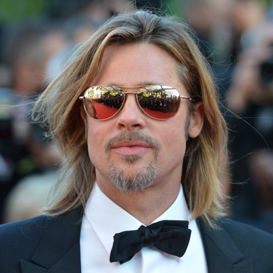 15 Hot Celebrity Guys Who Make the Man Bob Cool