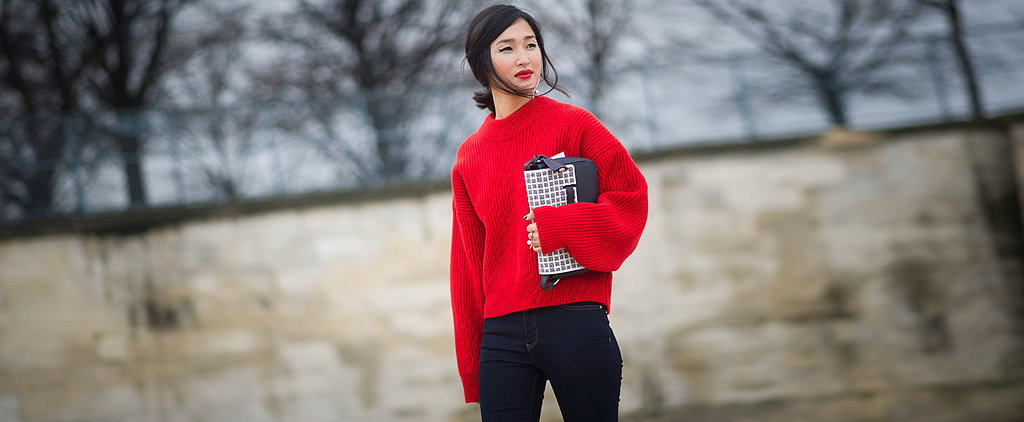 17 Favorite Fall Knits Because It's Finally Sweater Weather