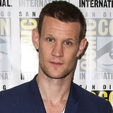 Matt Smith Has Joined Pride and Prejudice and Zombies —