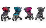 7 Hottest Trends in Baby Gear