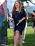 Chelsea Clinton's Comfortable Maternity Style: Get the Look