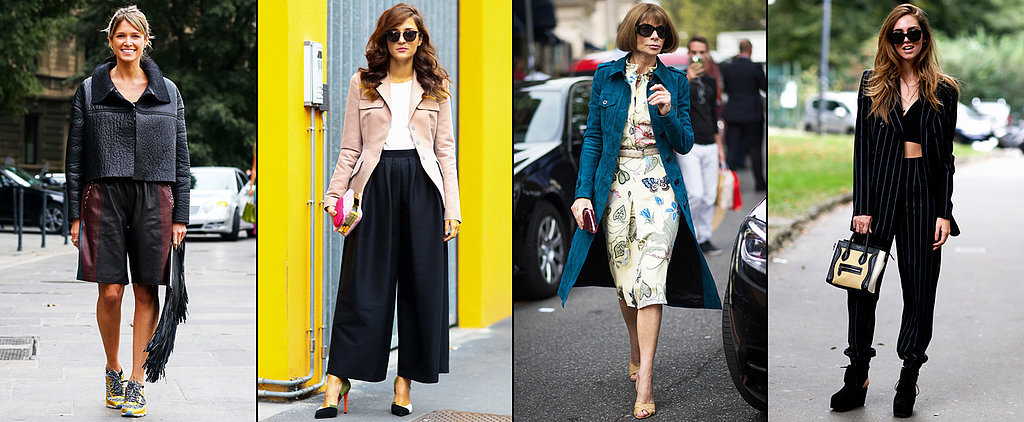 Can't-Miss Milan Fashion Week Street Style