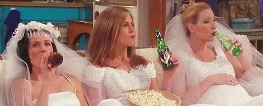 20 Wedding Lessons We Learned From Friends