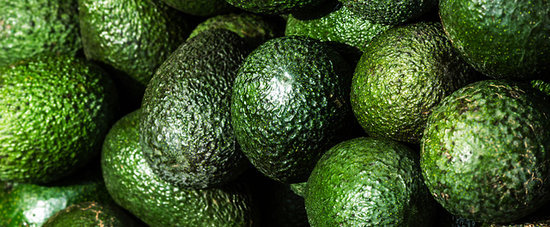 All the Reasons Why Avocados Are the Best