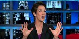 Rachel Maddow Is Repulsed At Congress For Taking A Bajillion Days Off While New War Is Launched
