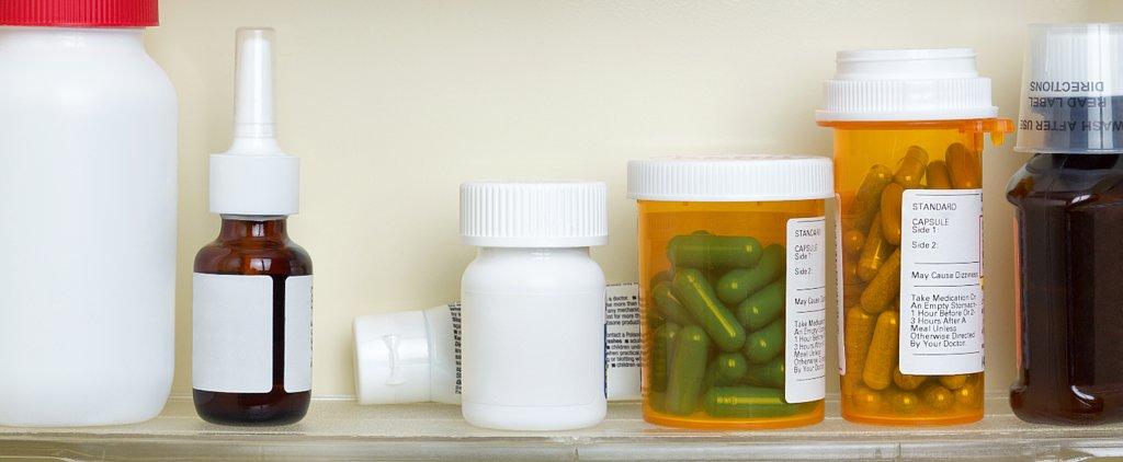 Are Prescription Meds the New Teen Drug of Choice?