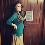 "Jill Duggar: ""In Our Second Trimester Now"""