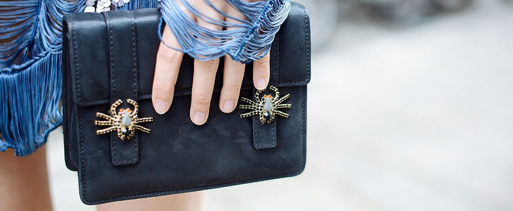 Trick Out Your Wardrobe With These Halloween Accessories