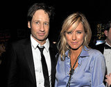 "Tea Leoni on Ex-Husband David Duchovny: ""I Don't Know How I Could Ever Hate Him"""