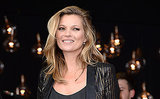 Kate Moss's Skincare Tricks Including Icing Her Face