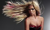 'America's Next Top Model' Cycle 21 Epsode 6 Photos: The Art of the Hair Flip