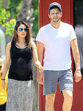 Ashton Kutcher and Mila Kunis Are 'Incredibly Excited' for Their Daughter to Arrive