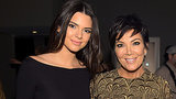 Kris Jenner Is a 'Proud Mama'