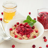 Why Oats For Breakfast Helps You Lose Weight