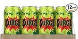 Surge Soda Again Sells Out On Amazon