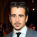 Colin Farrell Confirmed for Second Season of 'True Detective'