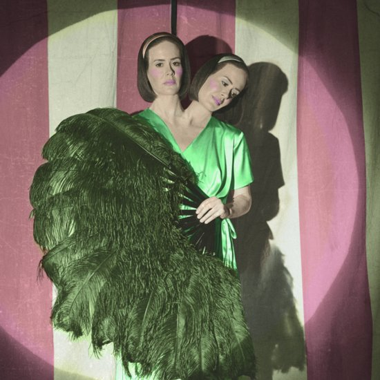 American Horror Story Freak Show Season 4 Pictures
