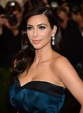 Kim Kardashian Among Celebs in New Nude Photo Hack