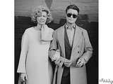 Behold, David Bowie As Tilda Swinton & Tilda Swinton As David Bowie