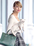 See How Taylor Swift Is Making Cat Ladies Cool