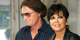 Kris And Bruce Jenner File For Divorce After Living Apart For More Than A Year