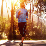 How Running Can Curb Your Cravings