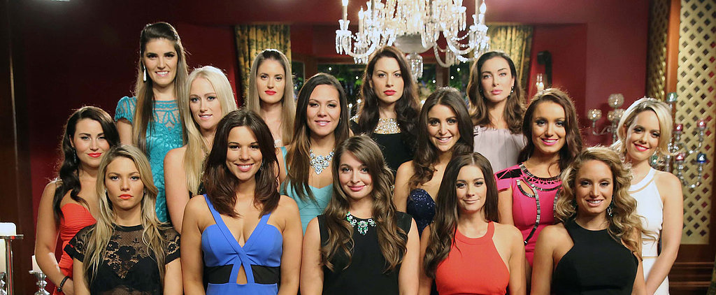 The Best Beauty Looks From The Bachelor