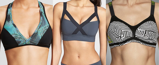 Sports Bras You Need Now