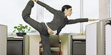 Is Your Office Space Yoga-able?