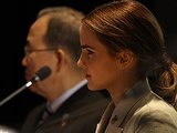 Watch Emma Watson Address The United Nations On Gender Equality