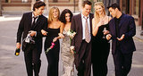 20 Random 'Friends' Facts Every Fan Should Know