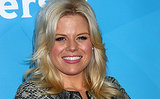Megan Hilty Gave Birth to Baby Girl Viola Philomena