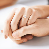 Ideas For Wedding Ring Photos