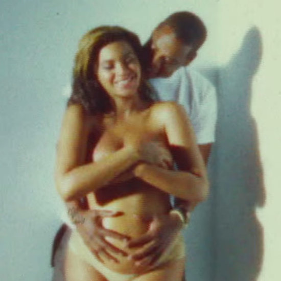 Beyoncé and Jay Z's Newly Released Home Videos Will Melt Your Heart